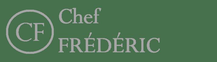 Chef Frédéric – Traiteur originaire de L'Île de la Réunion